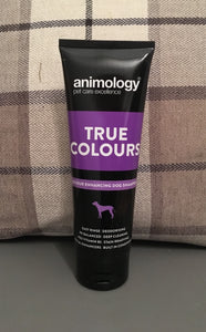 True Colours Dog Shampoo 250ml
