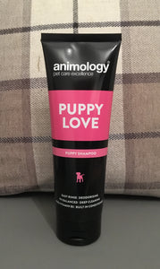 Puppy Love Puppy Shampoo 250ml