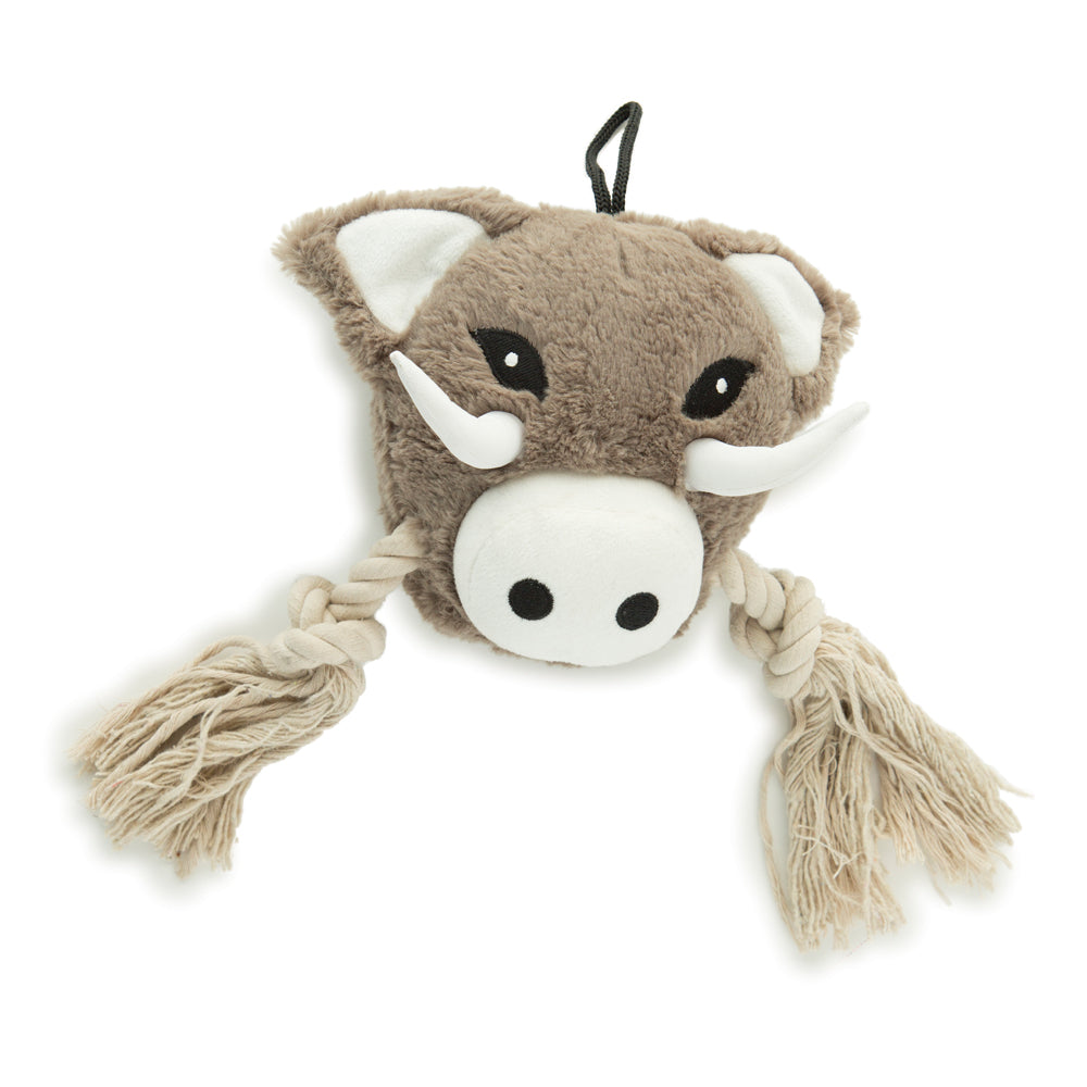 Harold The Hog Dog Toy- Danish Design