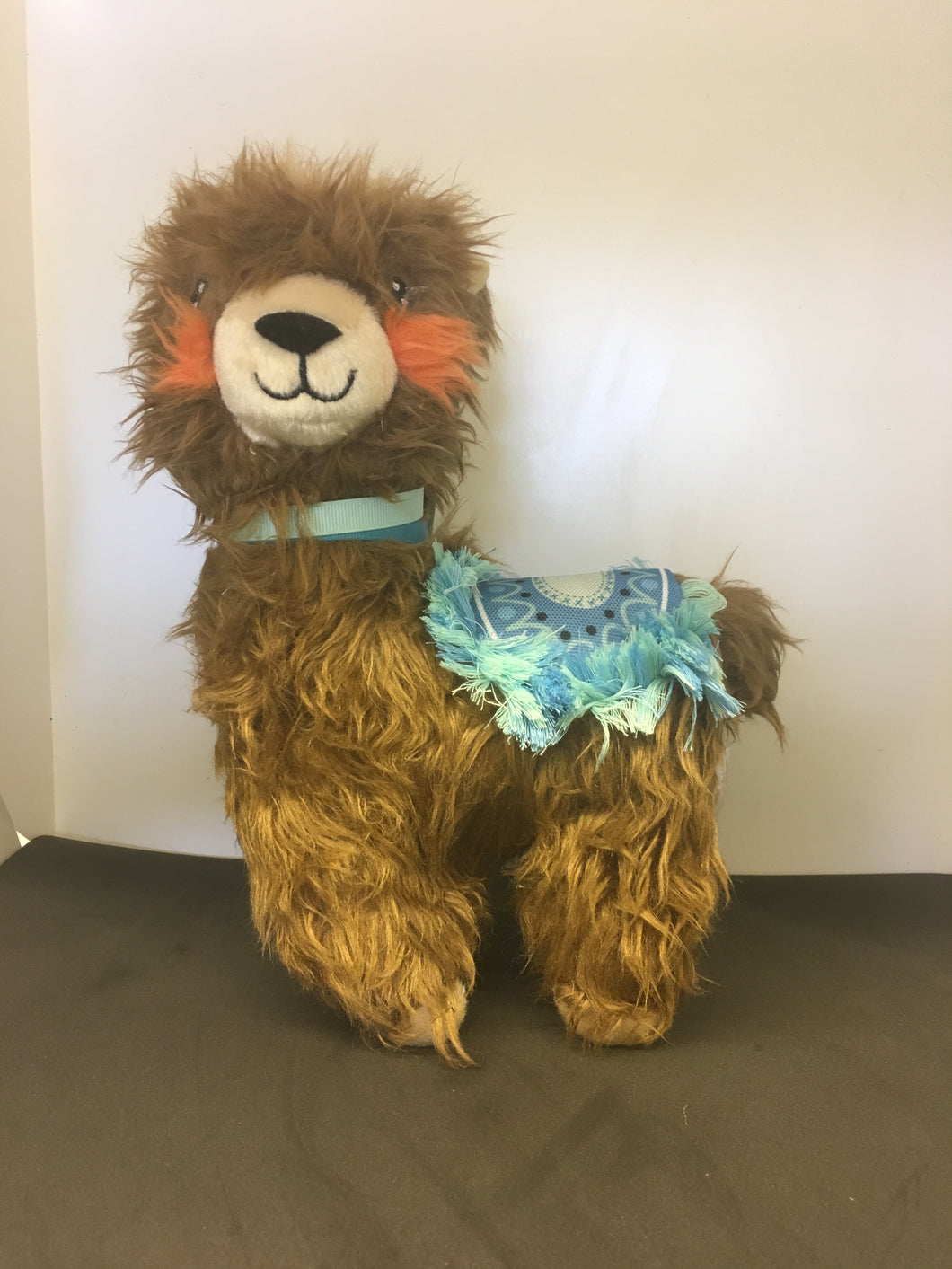 Llama Dog Toy- House of Paws