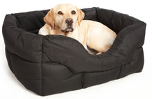 Country Dog Heavy Duty Waterproof Bed Medium