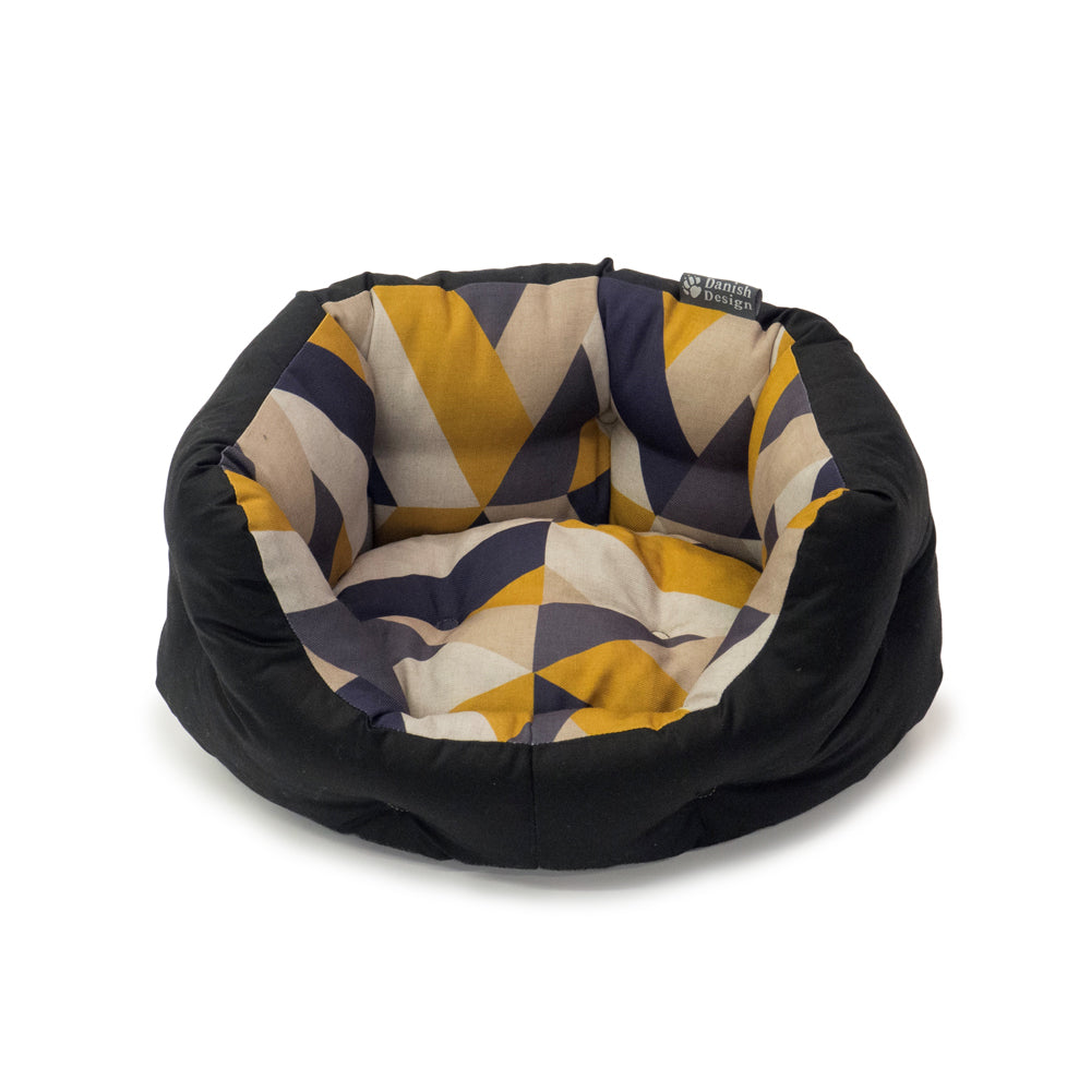 Retreat Dog Bed- Memory Foam
