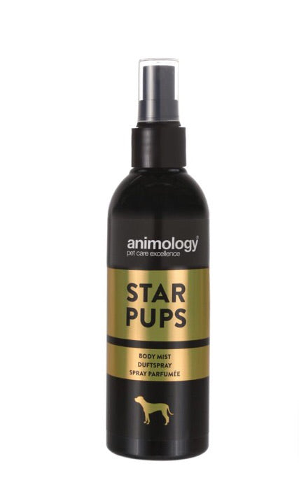 Star Pups Dog Body Mist 150ml