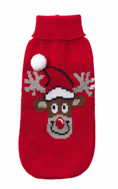SALE- Rudolph Christmas Jumper