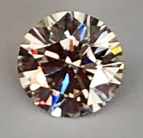 0.45 Round Loose Diamond