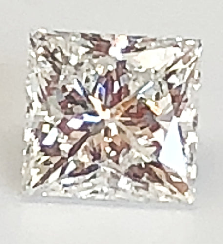 0.54 Princess Cut Loose Diamond