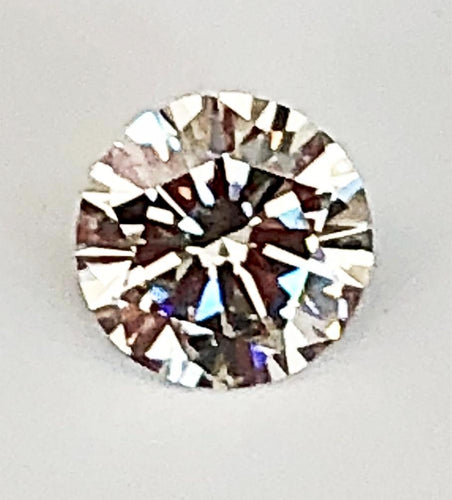 0.56 Round Loose Diamond