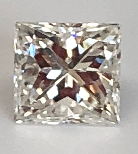 0.73 Princess Cut Loose Diamond