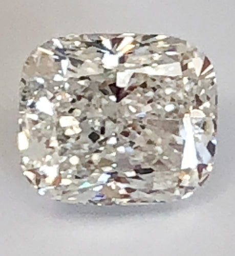 0.75 Cushion Cut Loose Diamond