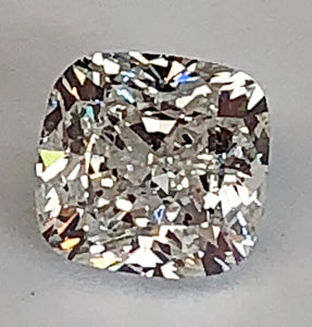 1.00 Cushion Cut Loose Diamonds