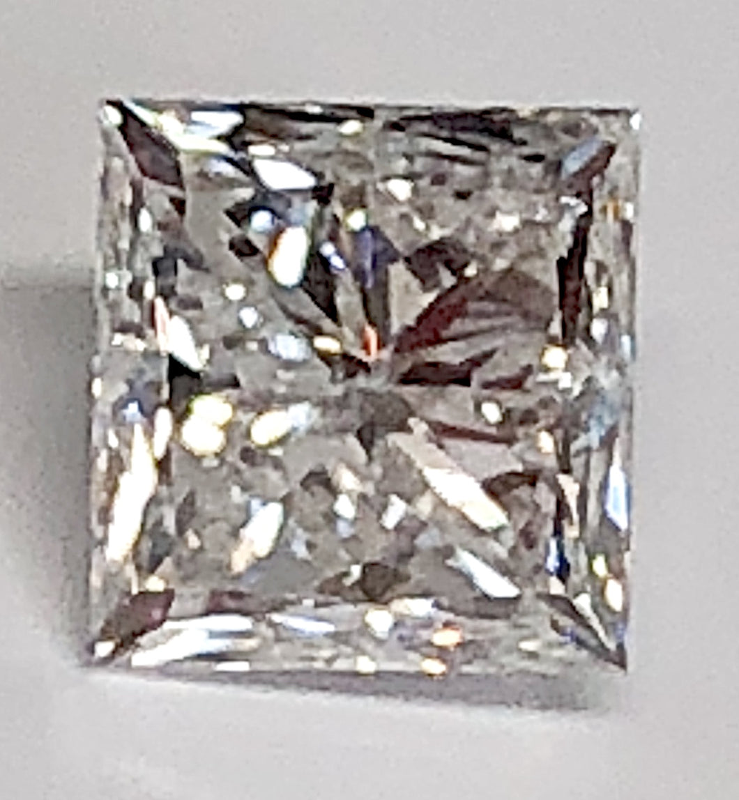 1.00 Princess Cut Loose Diamond