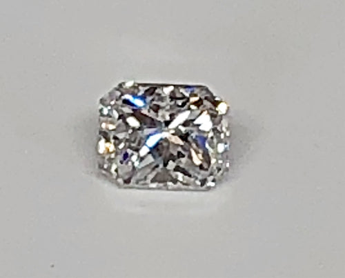1.02 Radiant Cut Loose Diamond