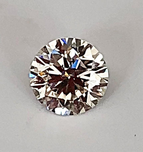 1.24 Loose Round Diamond