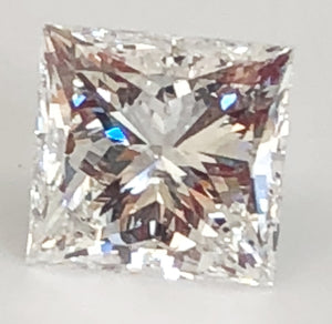 1.32 Princess Cut Loose Diamond