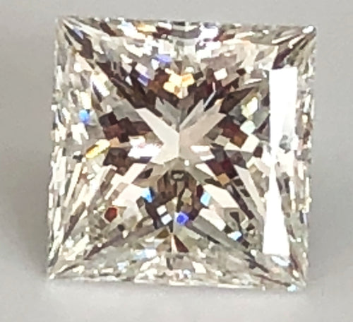 1.33 Princess Cut Loose Diamond