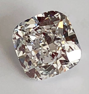 1.50 Cushion Cut Loose Diamond