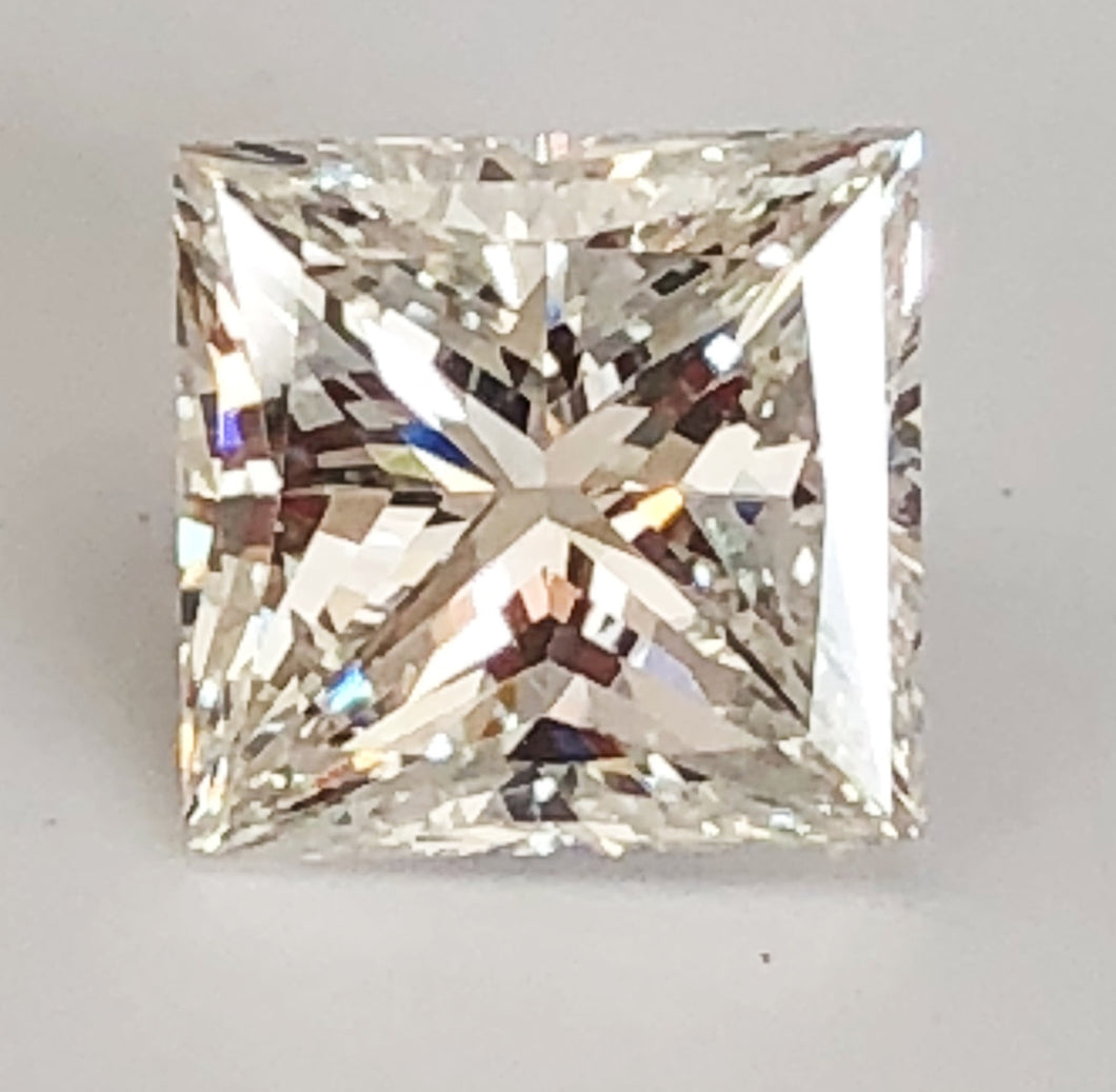 1.50 Princess Cut Loose Diamond