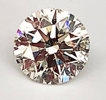 1.51 Round Loose Diamond