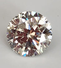 2.01 Round Loose Diamond