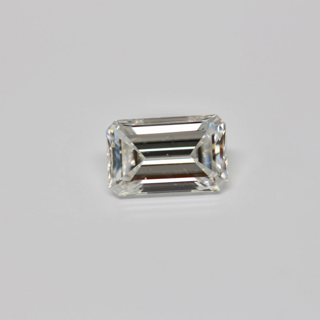 0.80ct Emerald Cut Loose Diamond