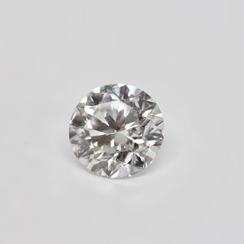 1.58 Round Loose Diamond