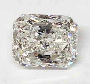 2.01 Radiant Cut Loose Diamond