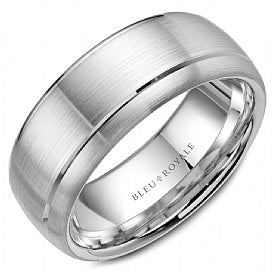 Men's Wedding Band RYL-003W85