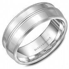 Men's Wedding Band RYL-013W85