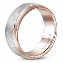 Men's Wedding Band RYL-007WR75