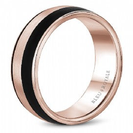 Men's Wedding Band RYL-014RB85