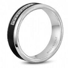Men's Wedding Band RYL-049WD7