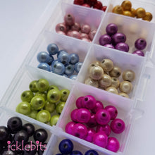 icklebits:Round Miracle Beads Basis Package