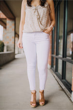 Emily White Denim