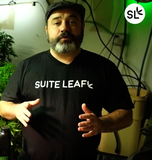 Danny Danko and Suite Leaf Plant Nutrients