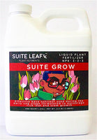 Suite Grow by Suite leaf Plant Nutrients