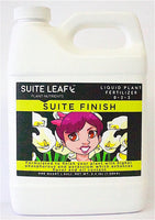 Suite Finish terpene enhancer by Suite leaf Plant Nutrients