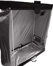 2' X 4' X 5' Hydroponic Home Grow Tent
