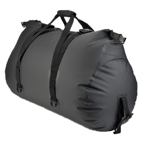 AWOL water repellant and smell proof duffle bag