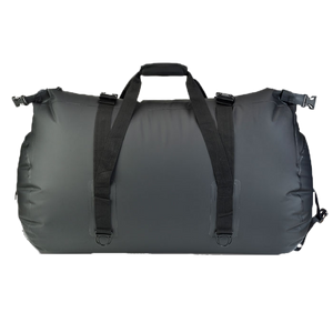 AWOL Diver Duffle Bag Smell Proof (Grey, XL)