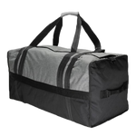 AWOL Square Cargo Bag, Smell Proof (Gray)