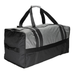 smell proof gray cargo bag large duffle