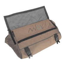AWOL Daily Messenger Smell Proof Bag (Brown)