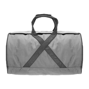 AWOL Daily Duffle Bag, Smell Proof (Gray)