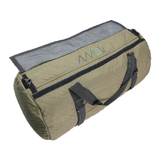 AWOL Daily Quilted Duffle Bag Smell Proof (Green)