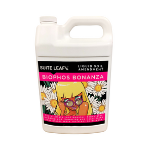 Biophos Bonanza Organic Soil Amendment, 1 quart