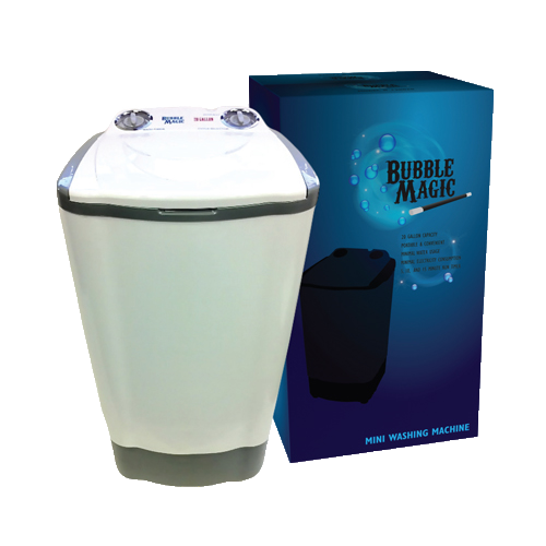 Bubble Magic 20 Gallon Washing Machine