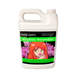 Organic Micros Madness Liquid Plant Fertilizer (COMING SOON!)
