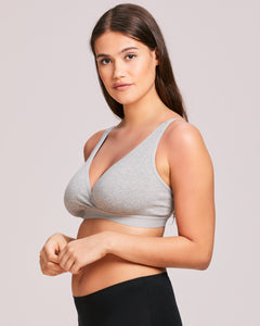 Wireless Comfort Sleep Bra (4152)