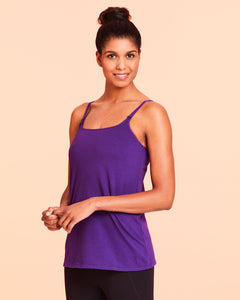 Long Nursing Cami (4221)