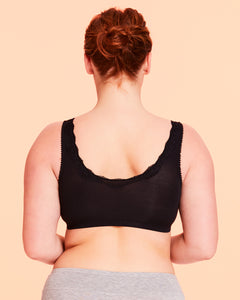 Wireless All Day Comfort Bra (4444)